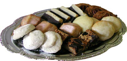 cookie-tray-selection